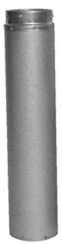 Tuyau pour poêle à granules, 4 x 12 po Image de l'article