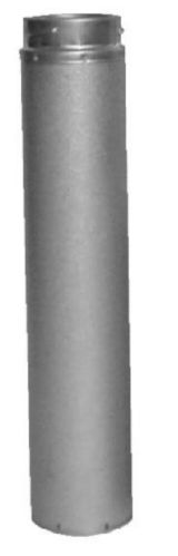 Tuyau réglable pour poêle à granules, 3 x 12 po Image de l'article