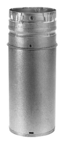 Endurance 4-in Pellet Vent, 12-in Product image