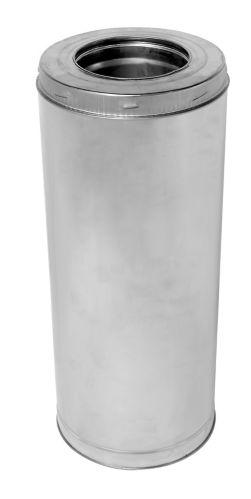 Tuyau de cheminée SuperVent, 24 x 7 po Image de l'article