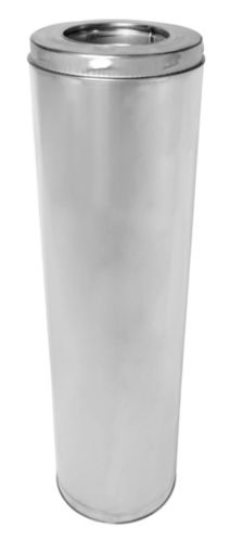 SuperVent Chimney Pipe, 36 x 7-in Product image