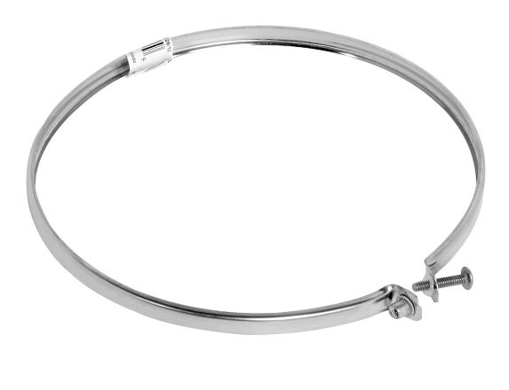 SuperVent Band, Locking, 6-in Product image