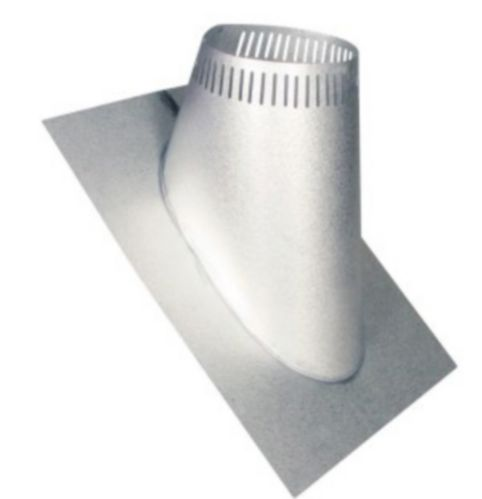 SuperVent Flash & Collar, 6/12-12/12 x-7-in Product image