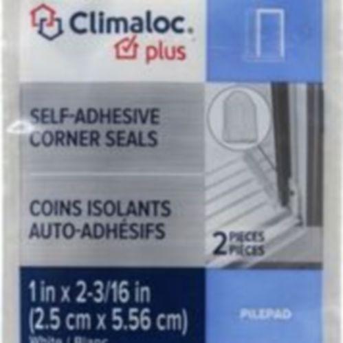 Coin isolant autoadhésif Climaloc Image de l'article