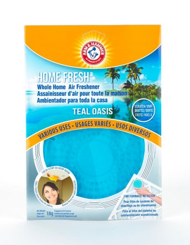 Arm & Hammer Scented Furnace Filters