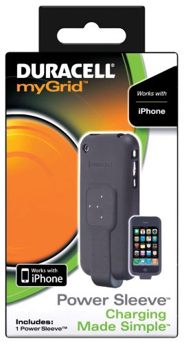 Duracell Mygrid Apple iPhone Charger