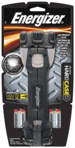 Energizer Pro Flashlight