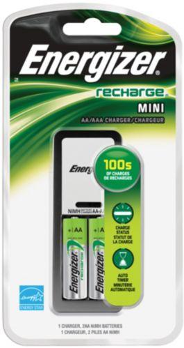 Energizer Mini Charger Product image