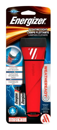 Energizer Weather Ready Floating Flashlight