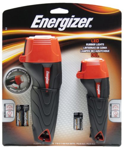 Energizer Weather Ready Rubber Light Combo Product image