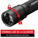 Coast HP8R LED Flashlight | Coastnull