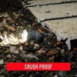 Lampe de poche à DEL Coast PS400 | Coastnull
