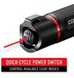 Coast G50 LED Flashlight | Coastnull