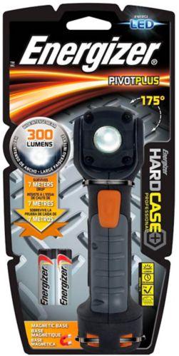 Lampe de poche Energizer Hardcase Pivot Plus Image de l'article