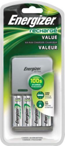 Chargeur économique Energizer Image de l'article