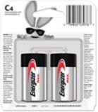 Energizer Max Alkaline C Batteries, 4-pk | Energizernull
