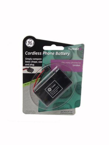 Cordless 800 mAh Phone Battery Product image