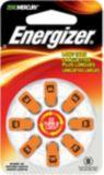 Energizer Hearing Aid Batteries, 13, 8-pk | Energizernull