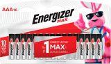 Energizer Max Alkaline AAA Batteries, 16-pk | Energizernull