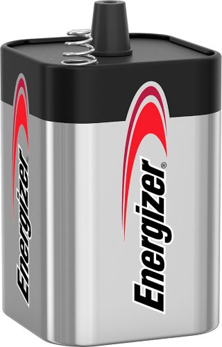 Pile carrée 6V Energizer, lanterne Image de l'article