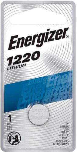 Piles Energizer à usage particulier, ECR1220 Image de l'article