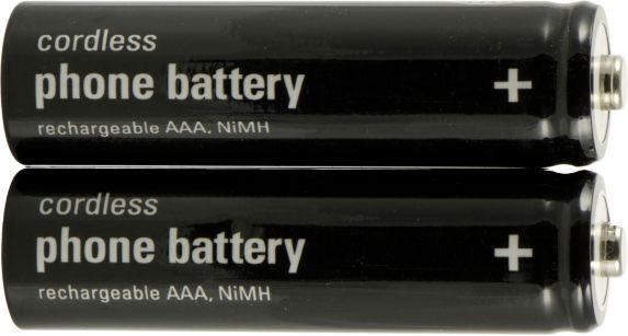 Panasonic Phone Battery, AAA Product image