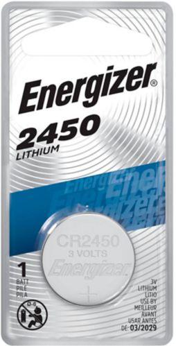 Pile 3 V spéciale 2450 Energizer Image de l'article