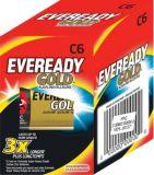 Eveready Gold Alkaline C Batteries, 6-pk | Evereadynull