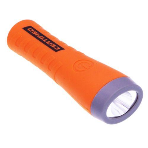 Lampe de poche rechargeable Certified, paq. 2 Image de l'article