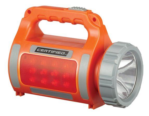 Certified 3-in-1 Flashlight Lantern Product image