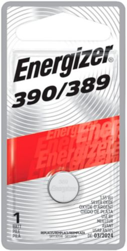 Energizer Specialty Battery, 389/390 Product image