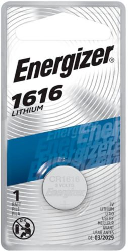 Energizer Specialty Battery, 1616 Product image