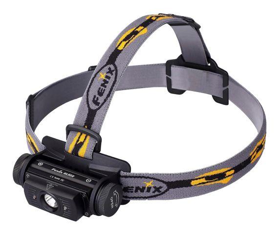 Fenix HL60R Rechargeable Headlamp Product image