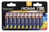 NOMA AA Alkaline Battery, 20-pk | NOMAnull