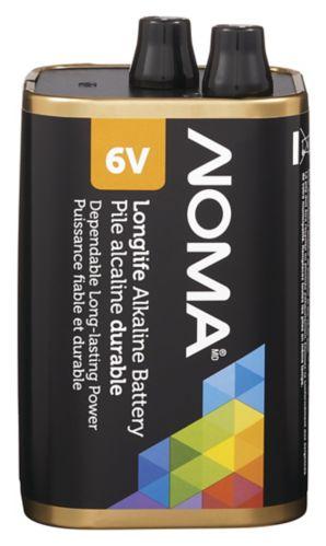 NOMA6V AlkalineBattery Product image