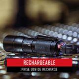 Coast HX5R Rechargeable Flashlight | Coastnull