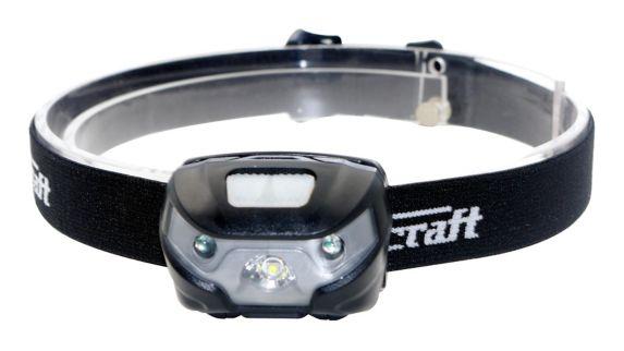 Mastercraft 200 Lumen Rechargeable Headlamp Product image