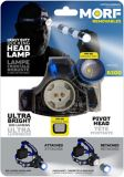 Police Security MORF Removables 3-in-1 Headlamp | Police Securitynull