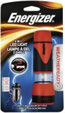 Weather Ready 2 in 1 LED Flashlight with Batteries | Energizernull