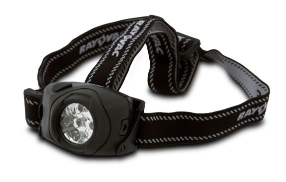 Rayovac Indestructible Headlight