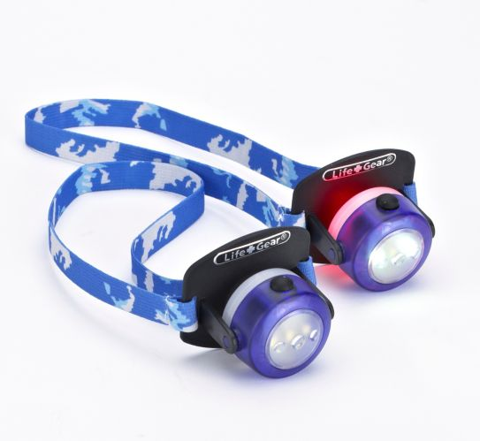 Garrison Kids Glow Headlamp Product image