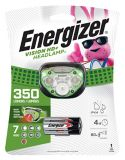 Lampe frontale à DEL Energizer Pro 7, 350 lumens | Energizernull