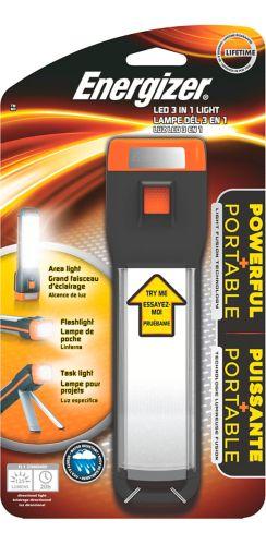 Lampe de poche DEL 3-en-1 Energizer Fusion Image de l'article