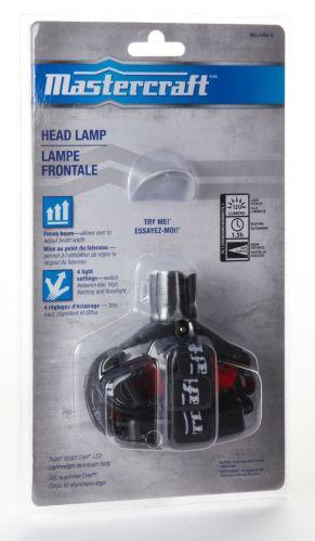 Mastercraft Headlamp Product image