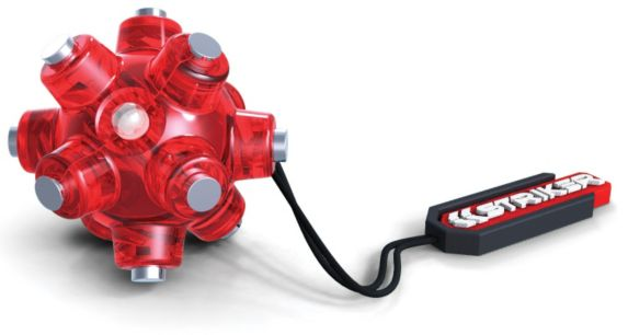 Striker Magnetic Light Mine