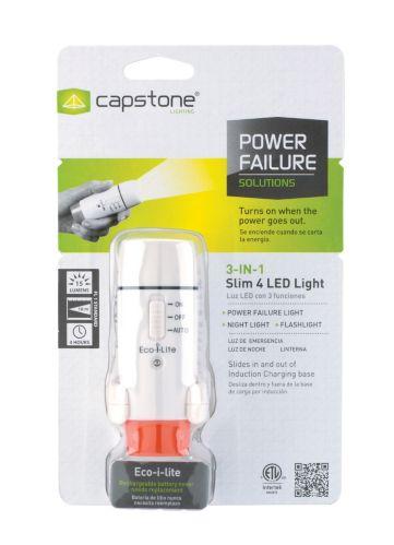 Garrison 3-in-1 Emergency Flashlight Product image