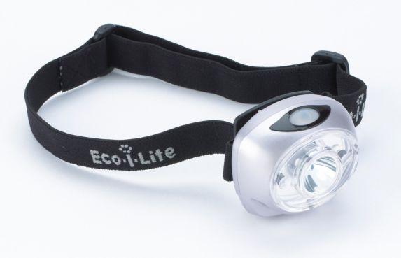 Lampe frontale 3-en-1 Garrison rechargeable Image de l'article