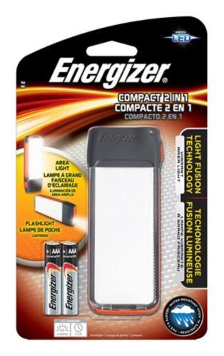 Energizer Fusion 2-in-1 LED Flashlight