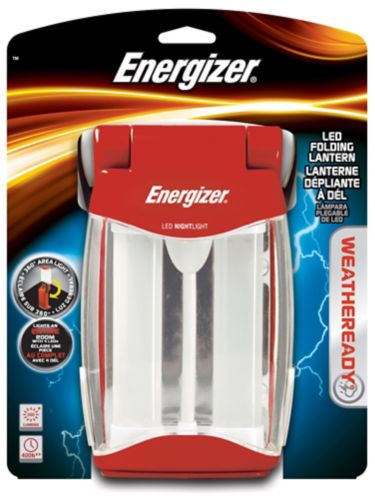 Energizer Weatheready LED Folding Lantern Product image