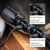Lampe de poche à faisceau ultraviolet MAXIMUM, 1100 lumens | MAXIMUMnull